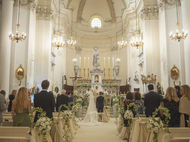 Il matrimonio di Roberto e Gosia a Cagliari, Cagliari 29