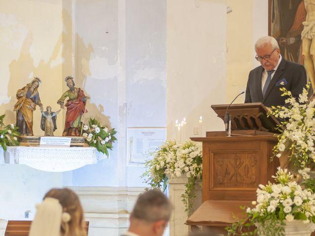 Il matrimonio di Roberto e Gosia a Cagliari, Cagliari 30
