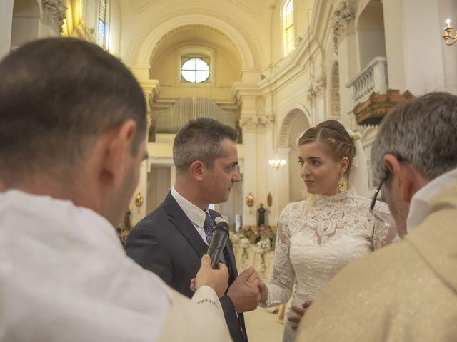 Il matrimonio di Roberto e Gosia a Cagliari, Cagliari 32