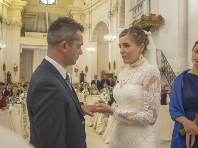 Il matrimonio di Roberto e Gosia a Cagliari, Cagliari 34