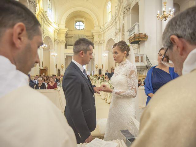 Il matrimonio di Roberto e Gosia a Cagliari, Cagliari 35