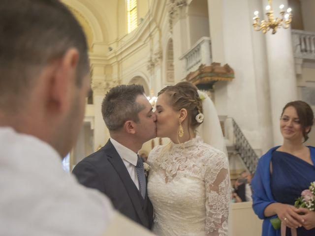 Il matrimonio di Roberto e Gosia a Cagliari, Cagliari 36