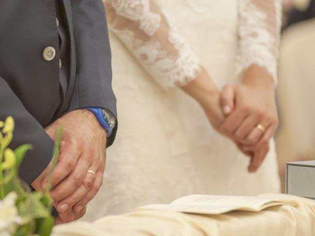 Il matrimonio di Roberto e Gosia a Cagliari, Cagliari 38