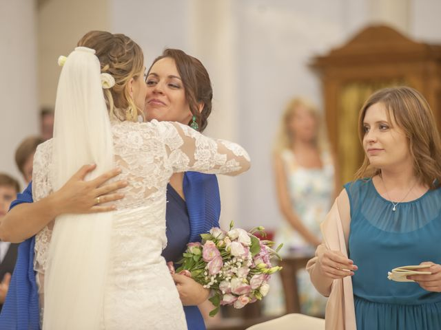 Il matrimonio di Roberto e Gosia a Cagliari, Cagliari 39