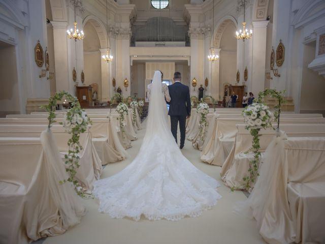 Il matrimonio di Roberto e Gosia a Cagliari, Cagliari 44