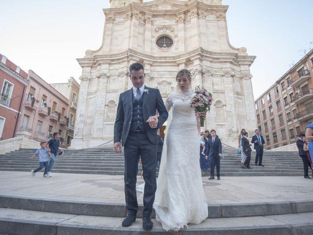 Il matrimonio di Roberto e Gosia a Cagliari, Cagliari 46
