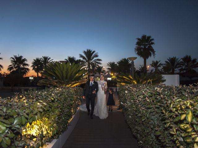 Il matrimonio di Roberto e Gosia a Cagliari, Cagliari 47