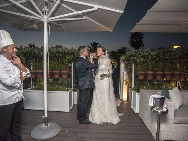 Il matrimonio di Roberto e Gosia a Cagliari, Cagliari 48