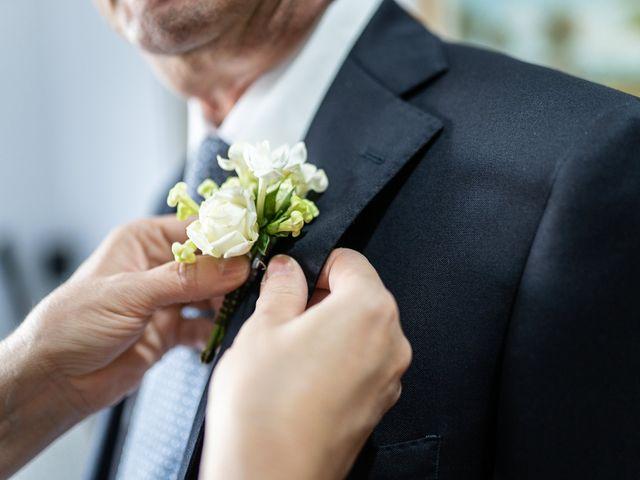Il matrimonio di Daniele e Carlotta a Nerviano, Milano 6