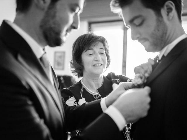 Il matrimonio di Daniele e Carlotta a Nerviano, Milano 7