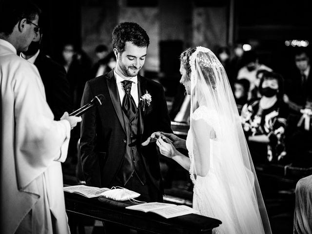 Il matrimonio di Daniele e Carlotta a Nerviano, Milano 24