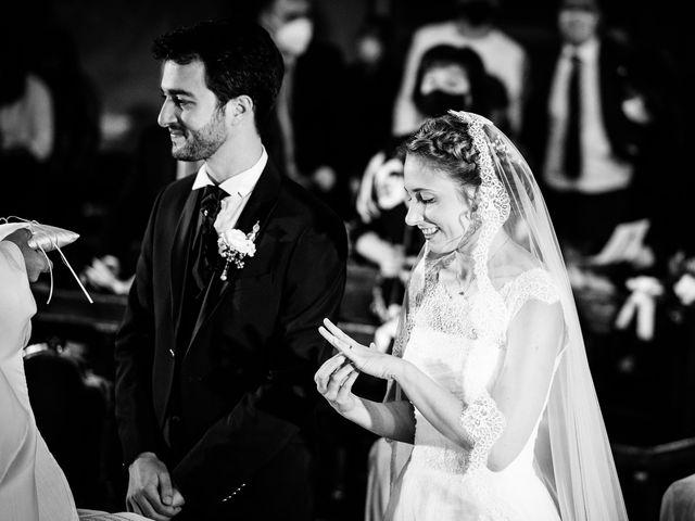 Il matrimonio di Daniele e Carlotta a Nerviano, Milano 25