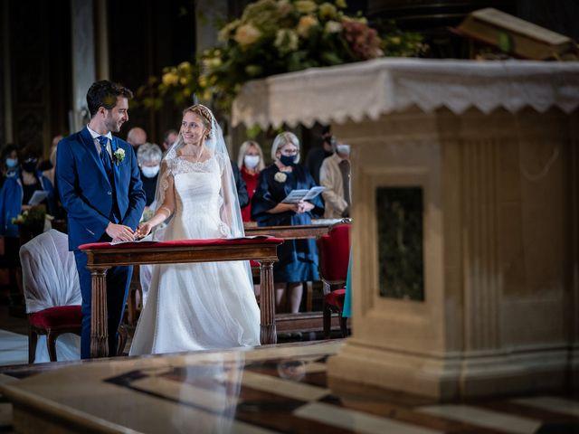 Il matrimonio di Daniele e Carlotta a Nerviano, Milano 26