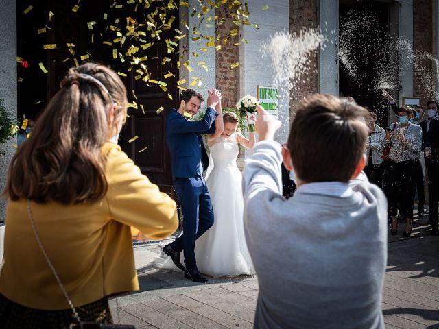 Il matrimonio di Daniele e Carlotta a Nerviano, Milano 27