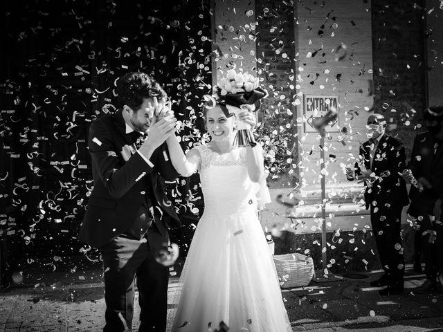 Il matrimonio di Daniele e Carlotta a Nerviano, Milano 1