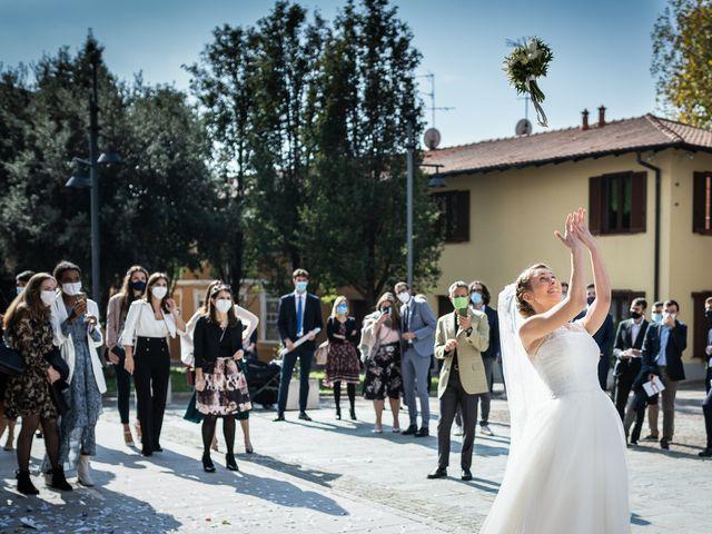 Il matrimonio di Daniele e Carlotta a Nerviano, Milano 28