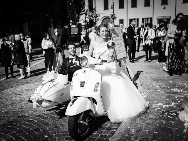 Il matrimonio di Daniele e Carlotta a Nerviano, Milano 29
