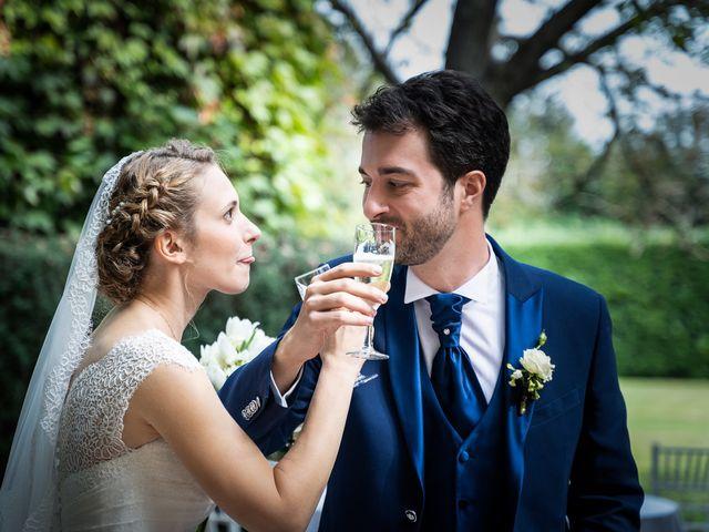Il matrimonio di Daniele e Carlotta a Nerviano, Milano 31