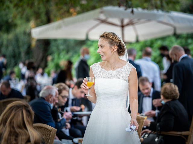 Il matrimonio di Daniele e Carlotta a Nerviano, Milano 32