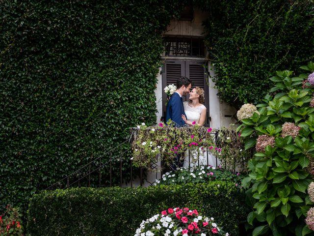 Il matrimonio di Daniele e Carlotta a Nerviano, Milano 33
