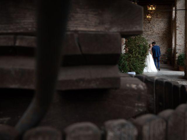 Il matrimonio di Daniele e Carlotta a Nerviano, Milano 35
