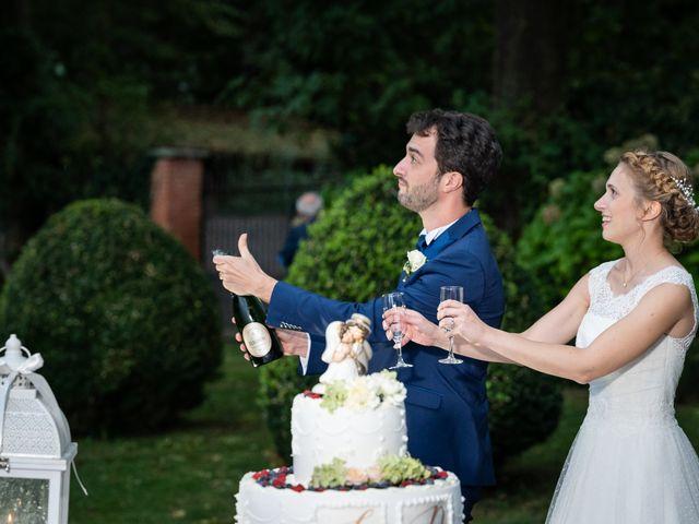 Il matrimonio di Daniele e Carlotta a Nerviano, Milano 37