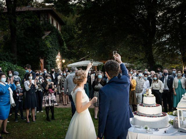 Il matrimonio di Daniele e Carlotta a Nerviano, Milano 38