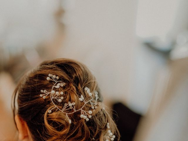 Il matrimonio di Laura e Carmine a Cocconato, Asti 10