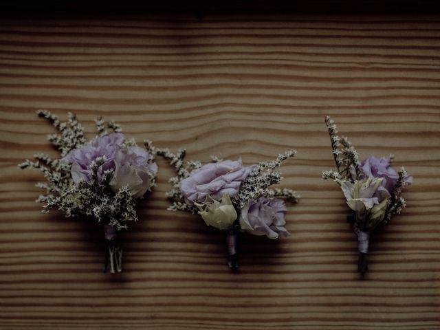 Il matrimonio di Laura e Carmine a Cocconato, Asti 14