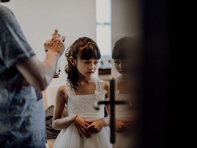 Il matrimonio di Laura e Carmine a Cocconato, Asti 17
