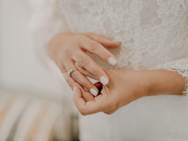 Il matrimonio di Laura e Carmine a Cocconato, Asti 18
