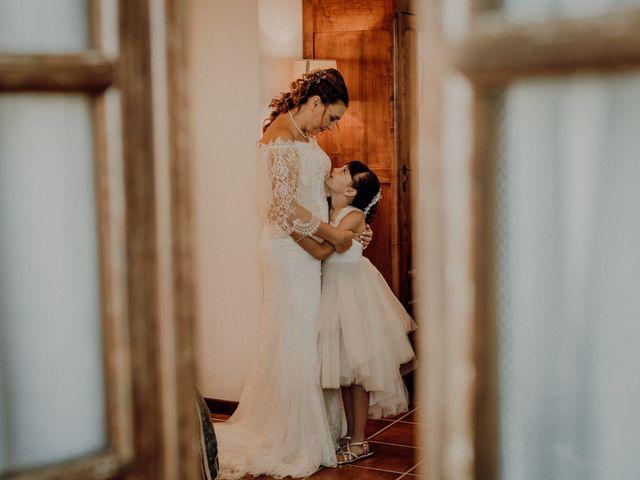 Il matrimonio di Laura e Carmine a Cocconato, Asti 21