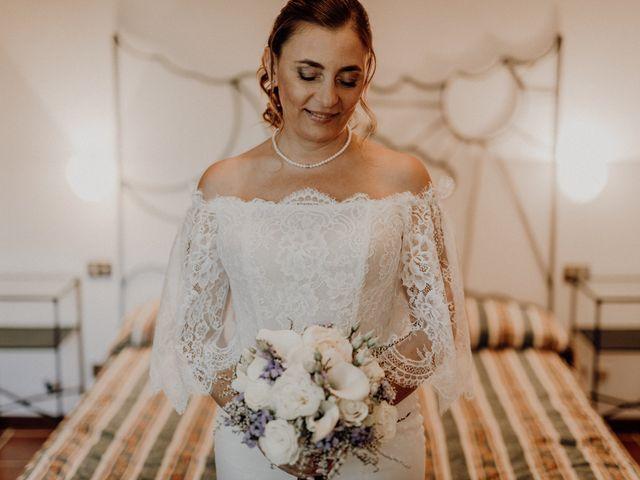 Il matrimonio di Laura e Carmine a Cocconato, Asti 22