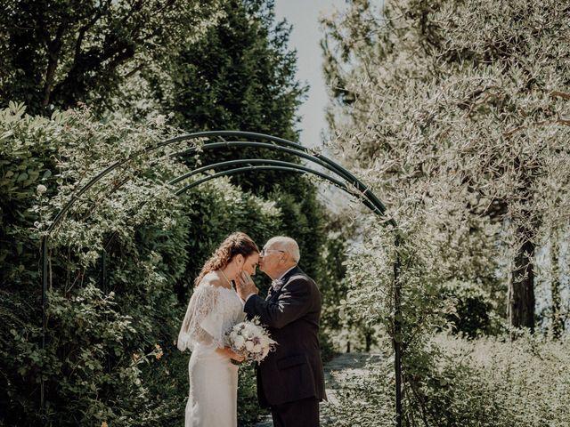 Il matrimonio di Laura e Carmine a Cocconato, Asti 27