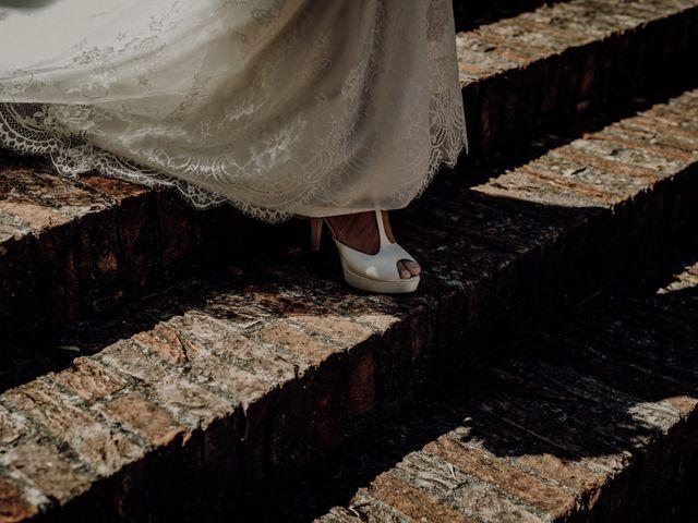 Il matrimonio di Laura e Carmine a Cocconato, Asti 28