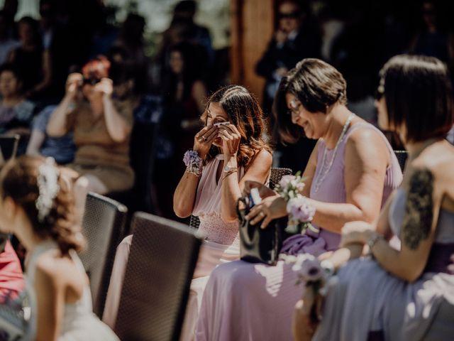 Il matrimonio di Laura e Carmine a Cocconato, Asti 37