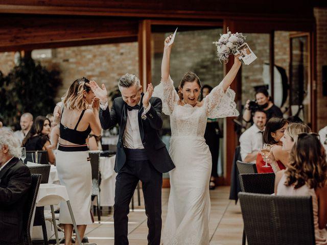 Il matrimonio di Laura e Carmine a Cocconato, Asti 59