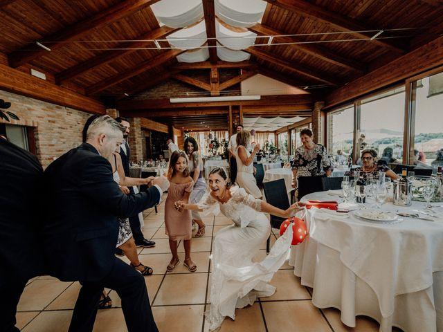 Il matrimonio di Laura e Carmine a Cocconato, Asti 71