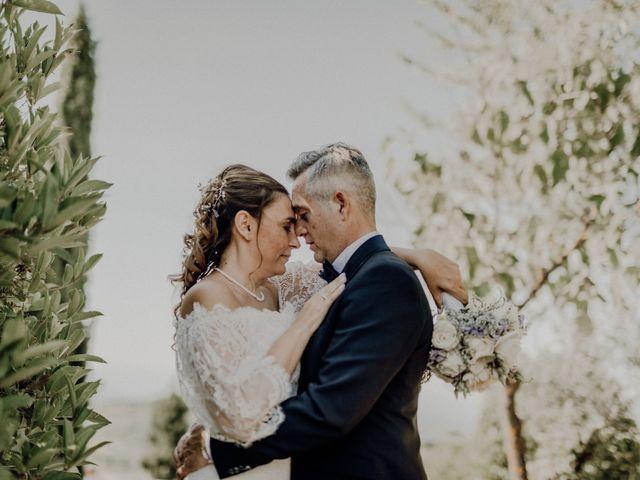 Il matrimonio di Laura e Carmine a Cocconato, Asti 84