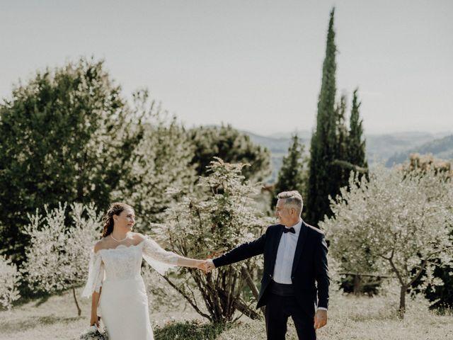 Le nozze di Carmine e Laura