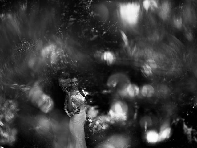 Il matrimonio di Laura e Carmine a Cocconato, Asti 86