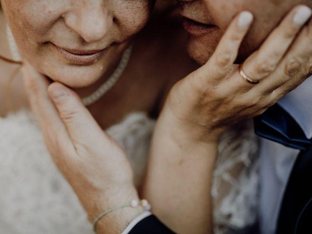 Il matrimonio di Laura e Carmine a Cocconato, Asti 2