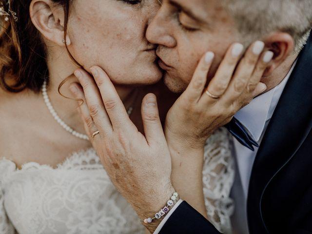 Il matrimonio di Laura e Carmine a Cocconato, Asti 87