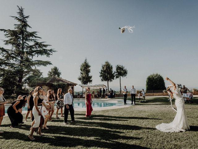 Il matrimonio di Laura e Carmine a Cocconato, Asti 92
