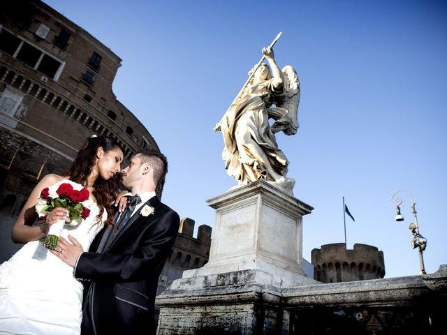 Le nozze di Donata e Daniele