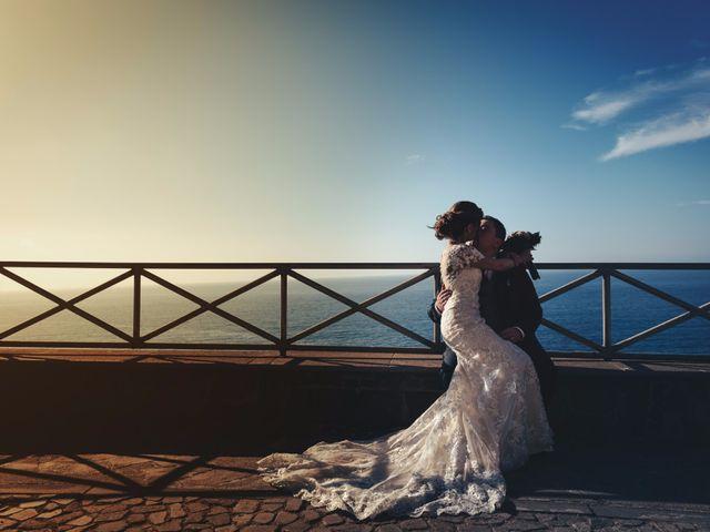 Le nozze di Barbara e Tore