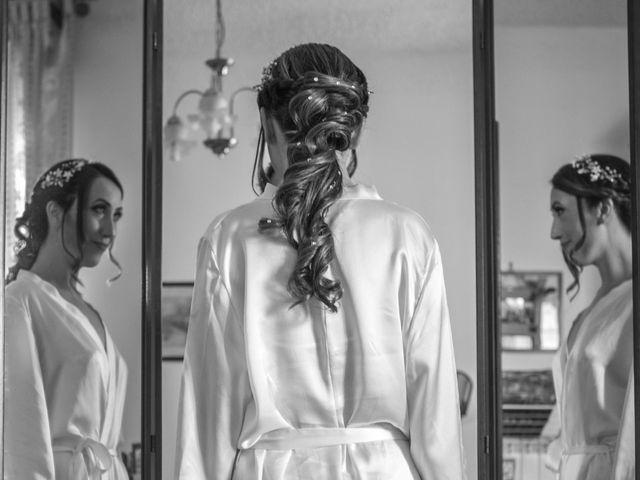 Il matrimonio di Saverio e Katiuscia a Sava, Taranto 3