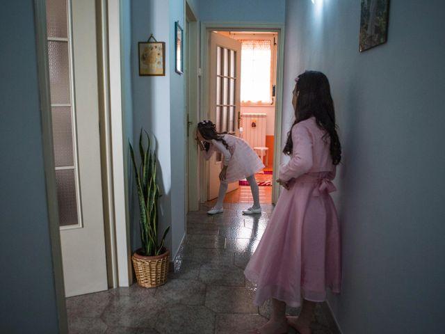 Il matrimonio di Saverio e Katiuscia a Sava, Taranto 4