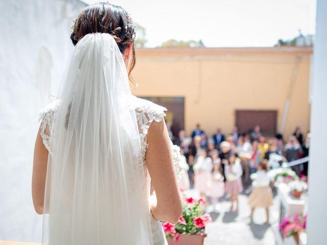 Il matrimonio di Saverio e Katiuscia a Sava, Taranto 13