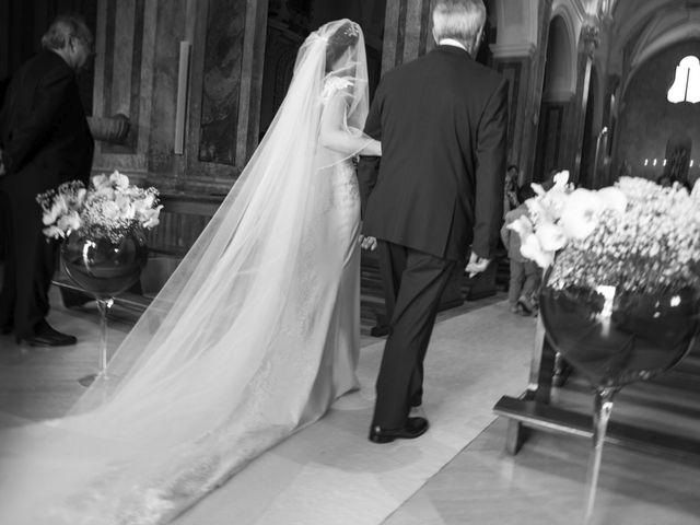 Il matrimonio di Saverio e Katiuscia a Sava, Taranto 20